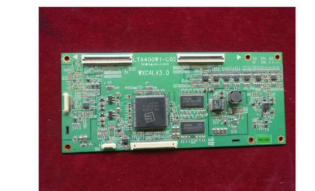 Tablero Junta LCD Placa Lógica para LTA400W1-LP1 CALIDAD LTA400W1-L02 WXC4LV3.0
