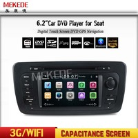 Latest Car Radio For VW Seat Ibiza 2009 2013 Car Dvd For VW Seat Ibiza 2009