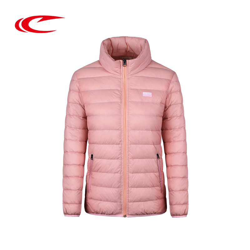 Winter Jackets Women Running Sport Clothing Brand Women Parka Jacket Coat Sportswear Windbreak Warm Down Jacket Female qimage 2017 ladies coat new winter women short parka female thick warm cotton down coat women retro women jacket coat plus size