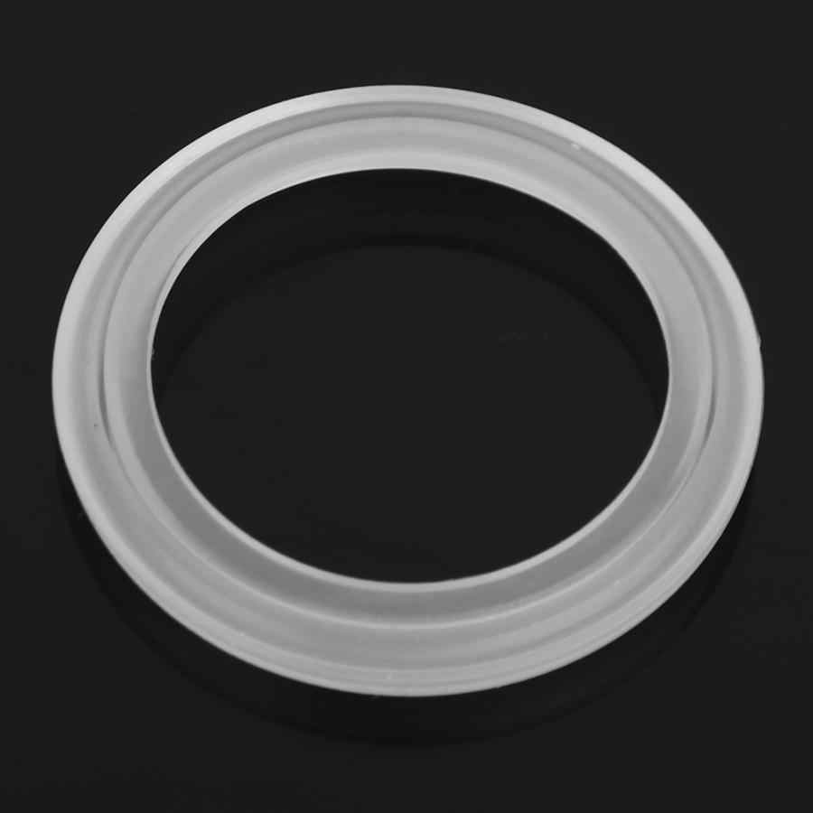4.6 cm Coffee Maker Silicone Seal Ring Electric Coffee Machine Replacement For GS-R004 Press Flat Base