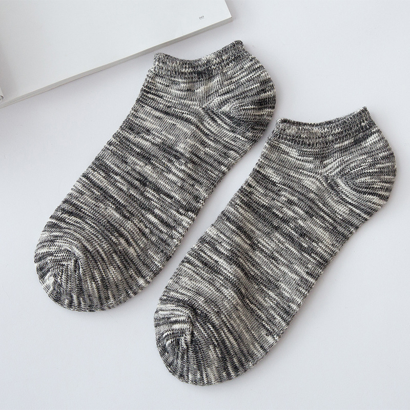 Spring 2017 national wind cotton cotton cord men socks