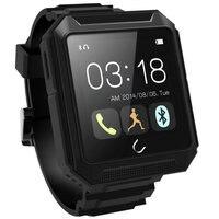 Смарт часы для Windows Phone Водонепроницаемый 100 м IP68 монитор сердечного ритма Bluetooth4.0 Nano SIM для samsung iPhone 6 S Примечание B2 M68
