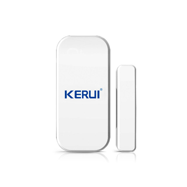 KERUI433Mhz New Design Wireless Door Sensor Non-antenna for GSM Home Security Alarm System