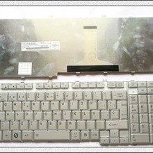 Испанский клавиатура для Toshiba Satellite A500 X200 X505 P200 P300 L350 L500 X500 X300 A505 A505D F501 L535 P205 SP Клавиатура
