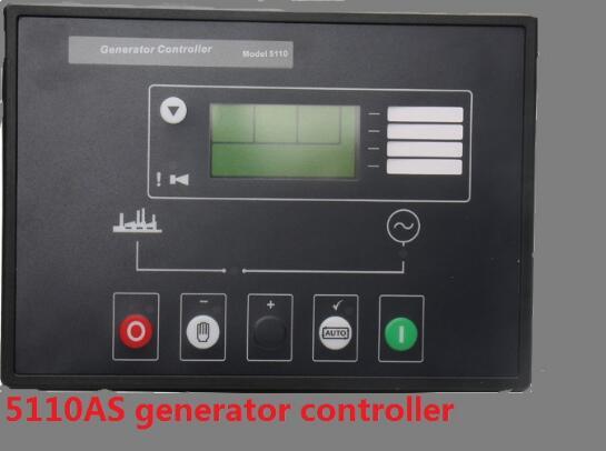 LCD Display Deep Sea Auto Start Control Module 5110 replace Generator Controller DSE5110 auto start deep sea generator controller p702