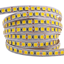 LED Strip 5054 SMD 5M 300/600LED Non Waterproof Flexible Led Tape Light much bright than 5050 2835 DC12V ATALED
