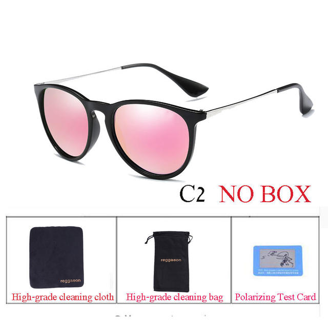 d9dcc5e98d3 Online Shop reggaeon Brand Designer Polarized Sunglasses Womens ...