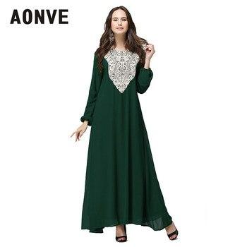 Vestido arabe mujer