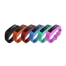 Y01 Bluetooth Smartwatch Смарт Браслет Пульсометр Браслет Фитнес-Трекер Для Android IOS Телефонов