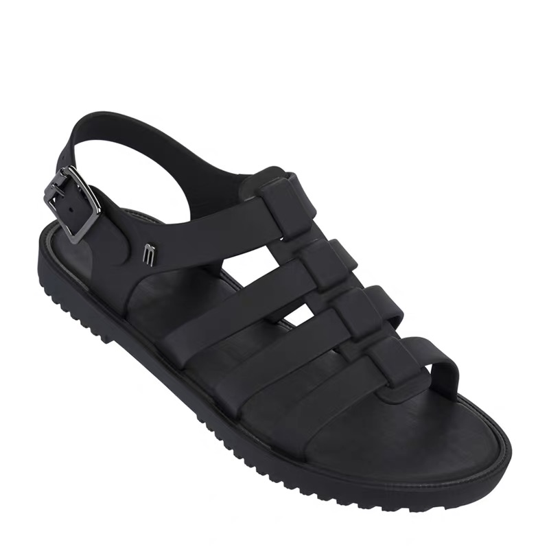 Fashion Brazil Italy sandals Melissa Female Jelly Shoes Summer Women Casual Jelly Shoes Romam Melissa Sandals