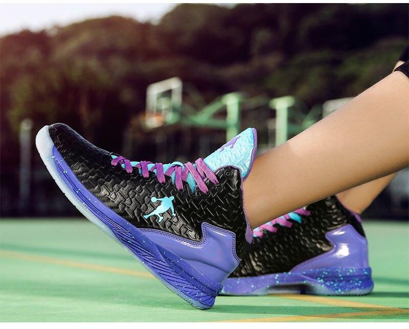 fashion jordan baskeetball shoes (14)