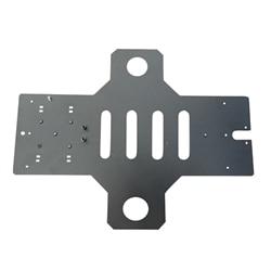 Horizon Elephant  Duplicator 4S D4s 3D printer - metal plate телевизор horizon 21a40