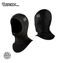 Men Slinx Hood Mask