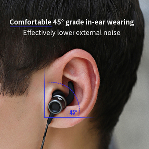 Image 3 - Genuine Brand Earphone QKZ CK1 Zinc Alloy In Ear Stereo Earbuds Earphone Super Bass Stereo Music Headset With Mic For Cell Phone