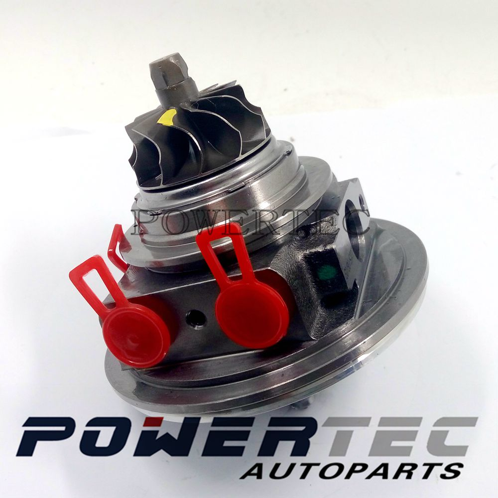K03 53039880099 53039880142 KKK turbocharger core cartridge 03C145702PV CHRA turbo for Volkswagen Polo V 1.4 TSI 180 HP CAVE