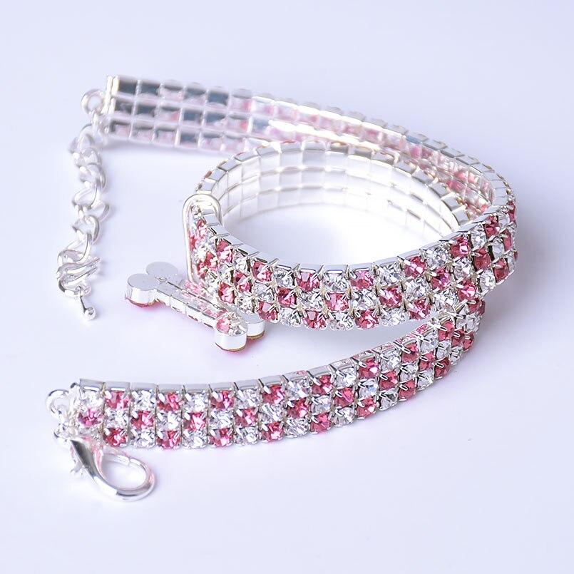 petit collier pour chien avec pendentif