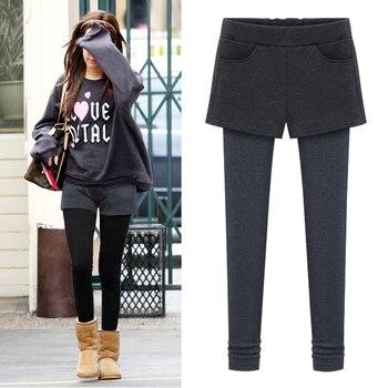 цена на New women's trousers 2019 trousers women Pencil pants Street Fashion pants high waist pants plus size women 5XL/6XL