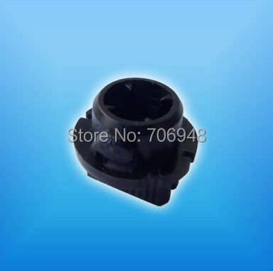 DHL UPS FEDEX free T6.5 lamp bases socket for auto light bulb ...