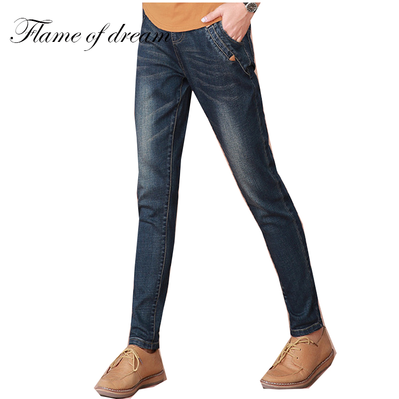 Pants Jeans Woman Jeanss