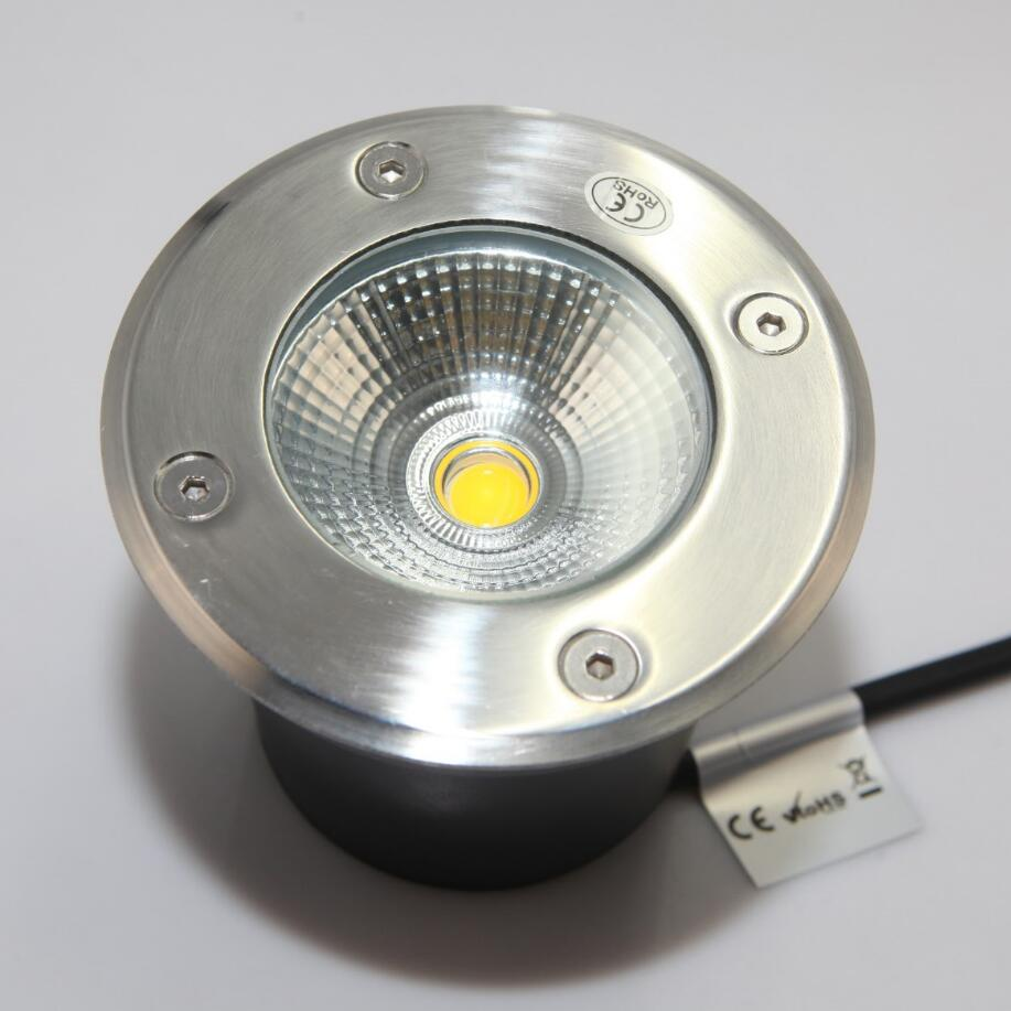 10pieces Discount High Power 10W LED Outdoor Lighting AC85 265V Warm White  Cold White LED