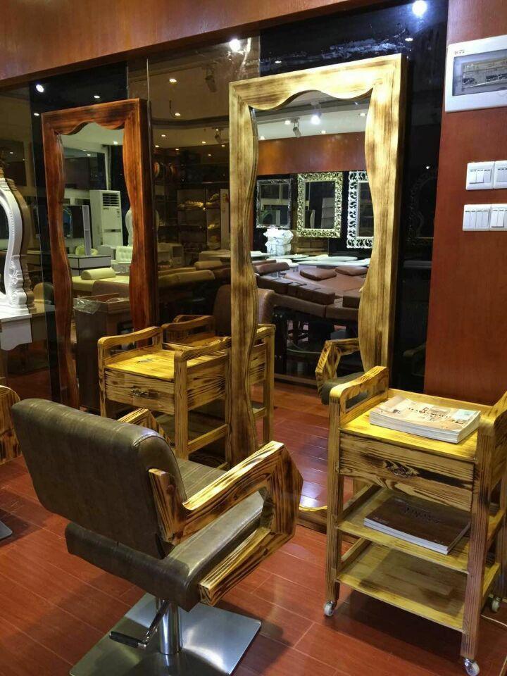 42 Koleksi Gambar Kursi Kayu Barbershop Gratis Terbaru