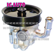 High Quality Brand New Power Steering Pump For Car Jeep XK  XH Commander 06-10 5.7L 52089883AC 52089883AD