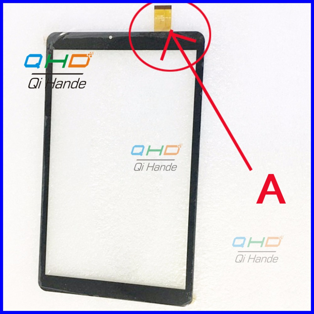 1Pcs/Lot free shipping Suitable For 10.1'' inch BQ 1045G Orion Tablet PC touch screen handwriting screen 1pcs lot free shipping suitable for hsctp 825 10 1 v1 touch screen handwriting screen digitizer panel replacement parts