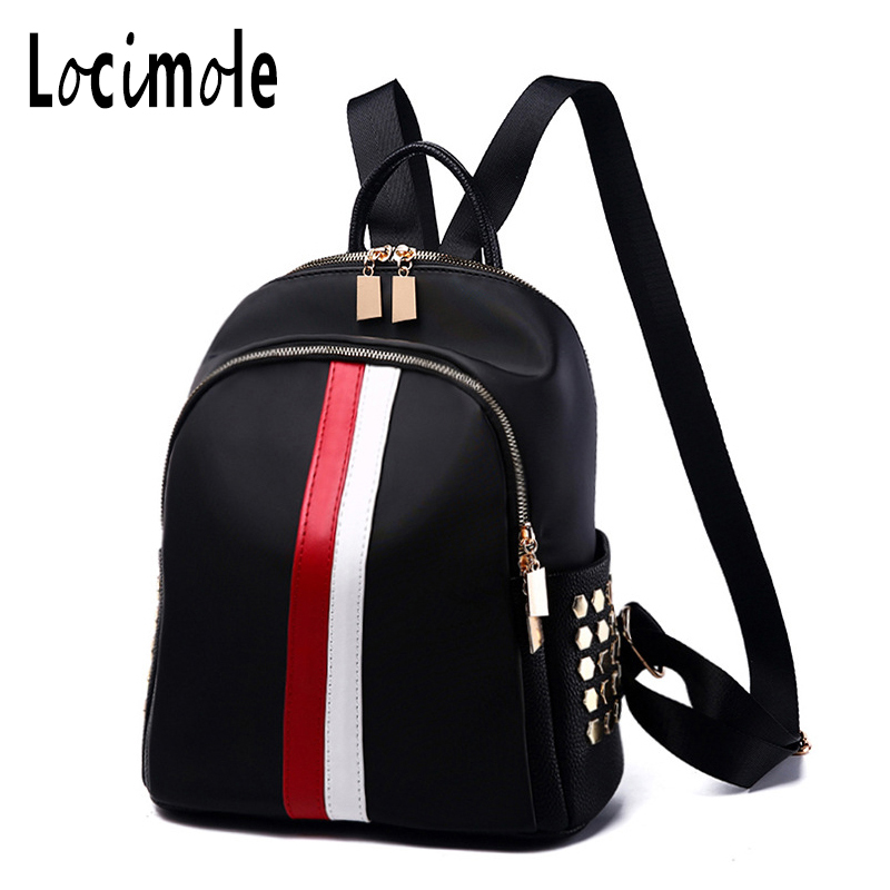 Locimole Backpack for Teenagers Backpack Girls Leather Mochila Escolar School Bags Feminine Bagpack sac a dos BIW099 PM49 anime pokemon backpack bag for teenagers boys girls school bags pikachu backpack children shoulder bags mochila bolsas escolar