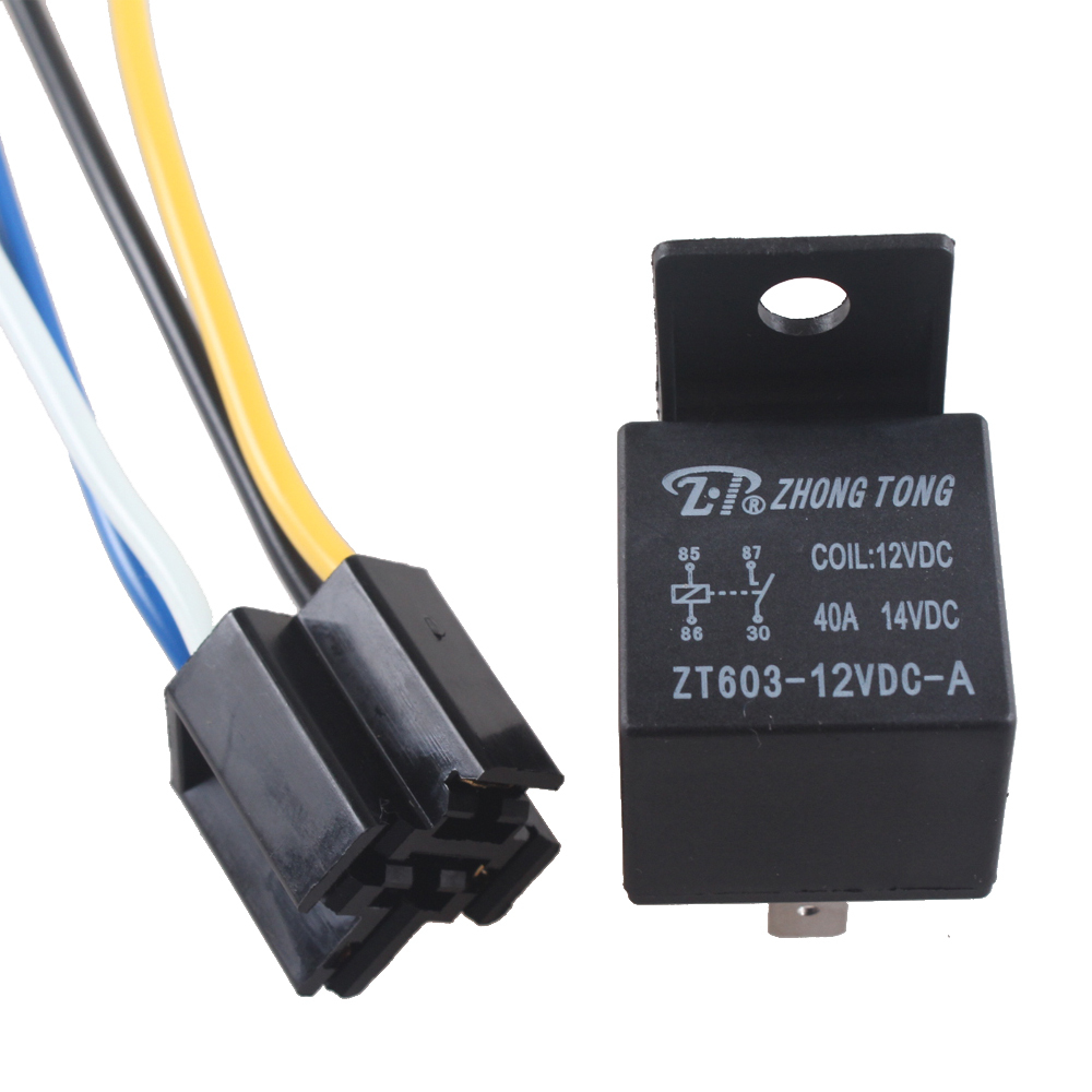 EE support  New Black DC 12V...
