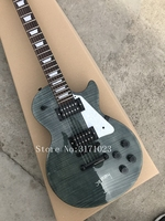New Arrival Top Quality 1959 R9 Vos Les Custom Beautify Electric Guitar Custom Paul Guitar Black