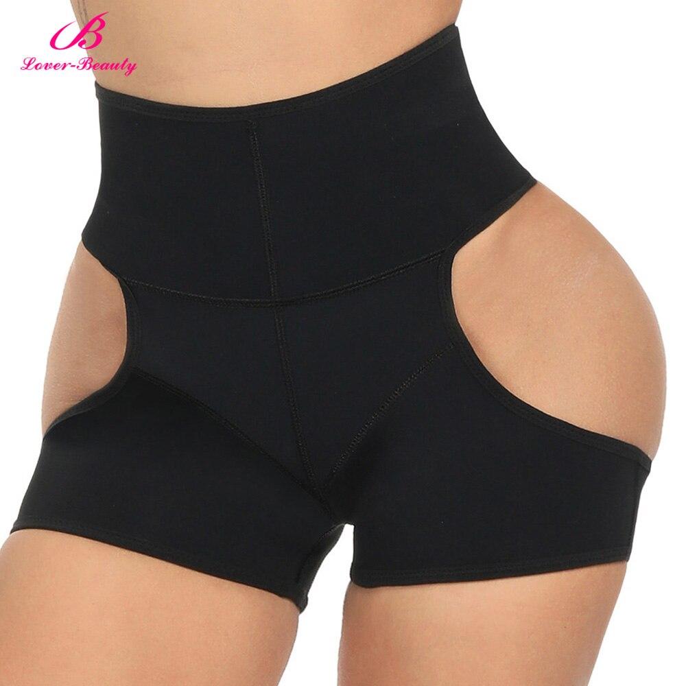 Lover Beauty Women Shaperwears Sexy Butt Lifter Panty Body Enhancer Tummy Control Panties Briefs Underwear Booty Body Shaper