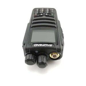 Image 4 - Baofeng DM 1701 Digital analógica Walkie Talkie de doble banda de doble ranura de tiempo DMR Radio estación de dos vías radioaficionados transceptor 10 KM