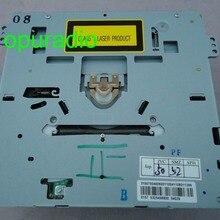 Абсолютно одиночный cd механизм VDO RD4 18PIN погрузчик для peugeot Citroen Автомобильное cd-радио тюнер системы