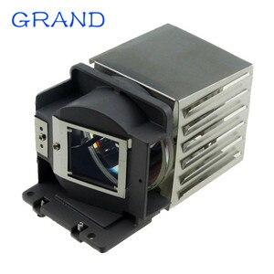 Image 1 - 5J.J4R05.001 สำหรับ BENQ MX813ST EP5832 EP6735 MW712 โปรเจคเตอร์หลอดไฟหลอดไฟพร้อมตัวเครื่อง