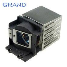 5J. J4R05.001 pour BENQ MX813ST EP5832 EP6735 MW712 projecteur ampoule lampe avec boîtier