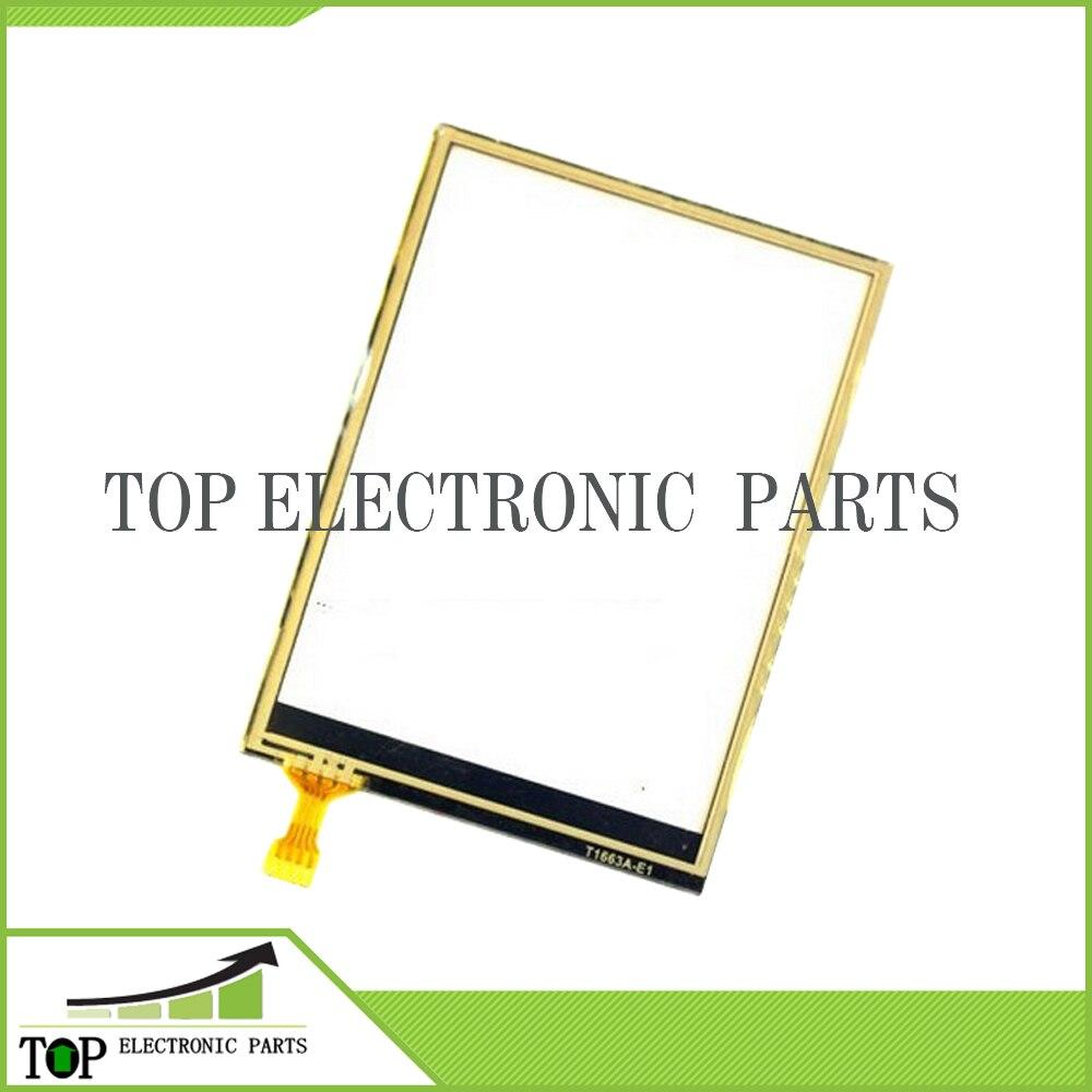 100 Pcs Lot Cs40 Intermec Layar Sentuh Panel Digitizer Kaca Skun Female 63 Brass 75 X 18 Mm Tebal 100pcs Pipih Untuk Data Kolektor
