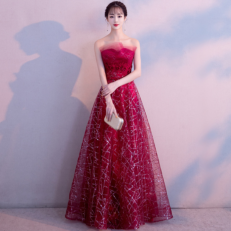 Big Size 3XL Chinese Traditional Dress Long Qipao Bride Cheongsam Dress Vestidos Chinos Oriental Wedding Gowns Party Dresses