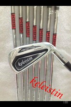 Ap forged shaft irons sell clubs sets steel brand golf hot