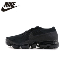 NIKE Air VaporMax Original New Arrival Womens Running Shoes Mesh Breathable Massage Outdoor Sneakers For Women Shoes#849557-011