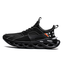 2019 Summer Comfortable Sneakers Mesh Cushioning Running Shoes for Men Hot Trend Youth Sports Tide Boots Breathable Boys