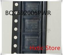 5PCS/lot BQ7692006PWR BQ7692006 TSSOP-20  IC
