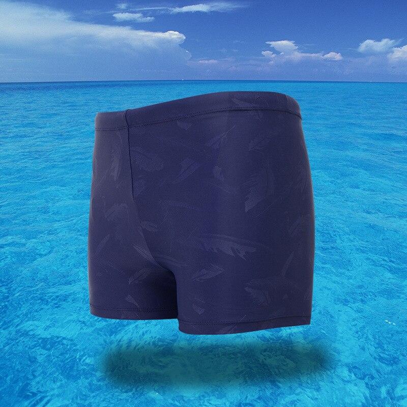 New Swimwear men swimsuit Sexy swimming trunks sunga hot mens swim briefs Beach Shorts mayo sungas de praia homens(China)