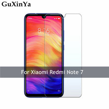 2pcs Tempered Glass Xiaomi Redmi Note 7 Pro Screen Protector Glass For Xiaomi Redmi Note 7 Anti-scratch Glass Redmi Note 7 Pro