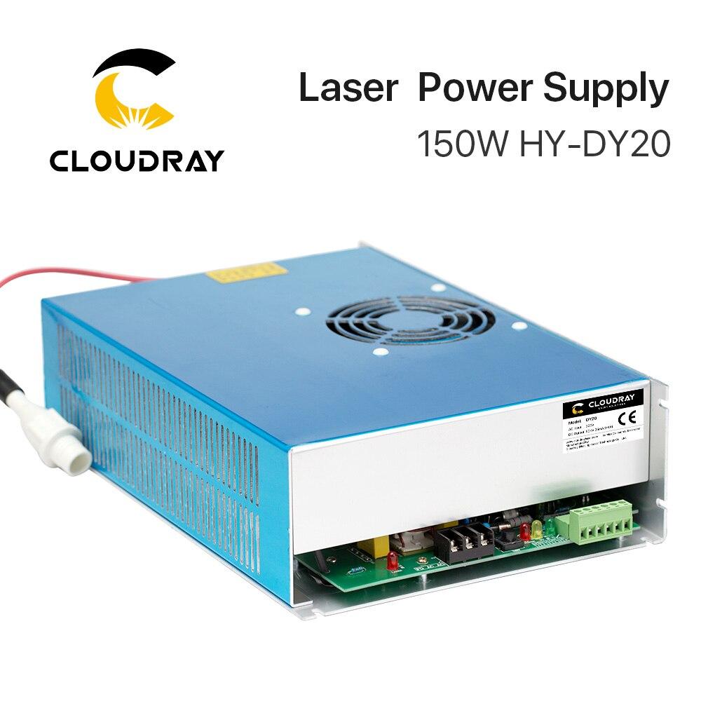 Cloudray DY20 Co2 Laser alimentation Pour RECI Z6/Z8 W6/W8 S6/S8 Co2 tube Laser de Gravure/ machine de découpe DY Série