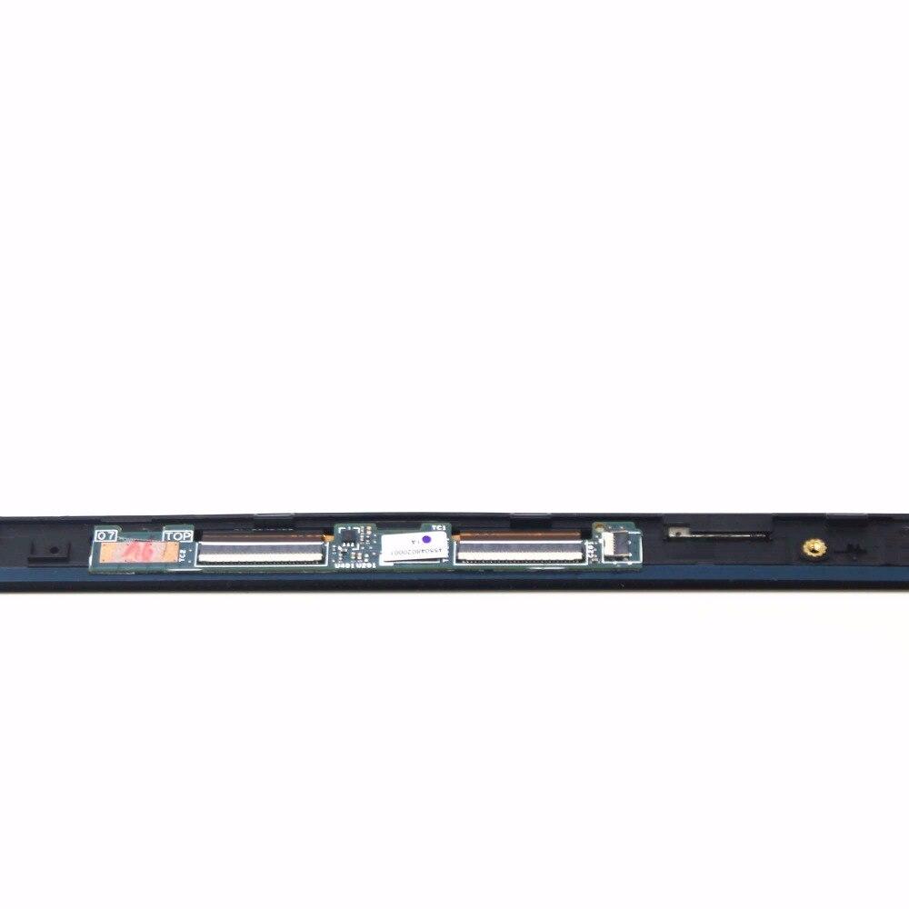"HP Envy X360 15-W291MS 15-W113CL 15-W056CA 15.6/"" Touch Screen Digitizer Glass"
