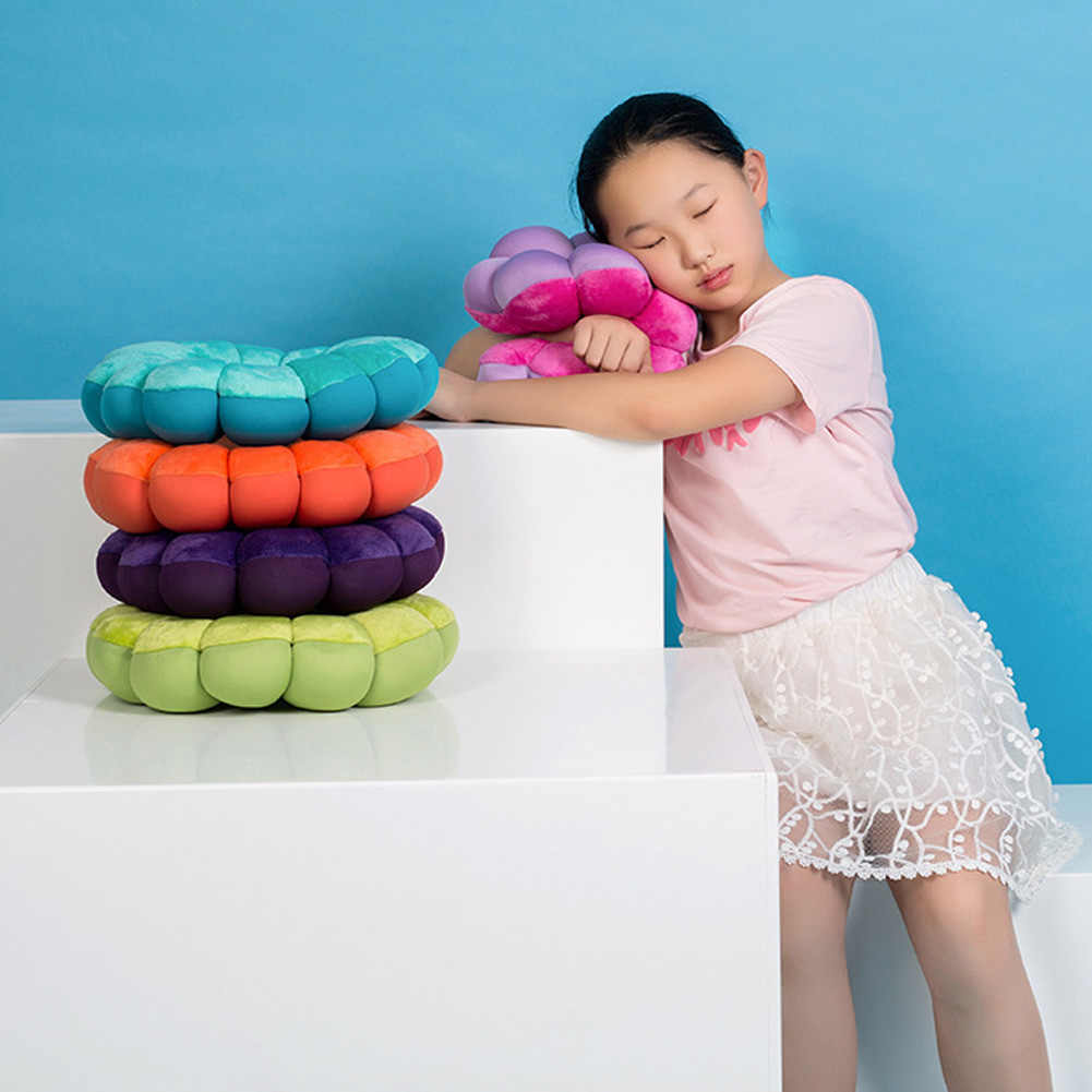 donut multifunctional cushions cervical