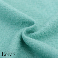 Loop Woolen Fabric Autumn And Winter Clothing Fabrics Wool Fabric Diy Wholesale Wool Cloth