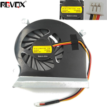 New Original Laptop Cooling Fan For MSI GE70 MS-1756 MS-1757 PN:PAAD06015SL