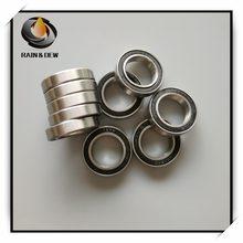 Roulements à billes 6000 6000RS 6000-2RS, 5 pièces/lot, haute qualité ABEC-7, 10x26x8mm