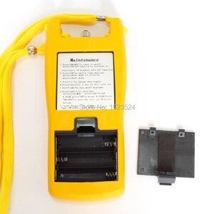 Image 5 - Verwendet in Telekommunikation Feld Günstige JW3208A 70 ~ + 6dBm Handheld Fiber Optic Power Meter